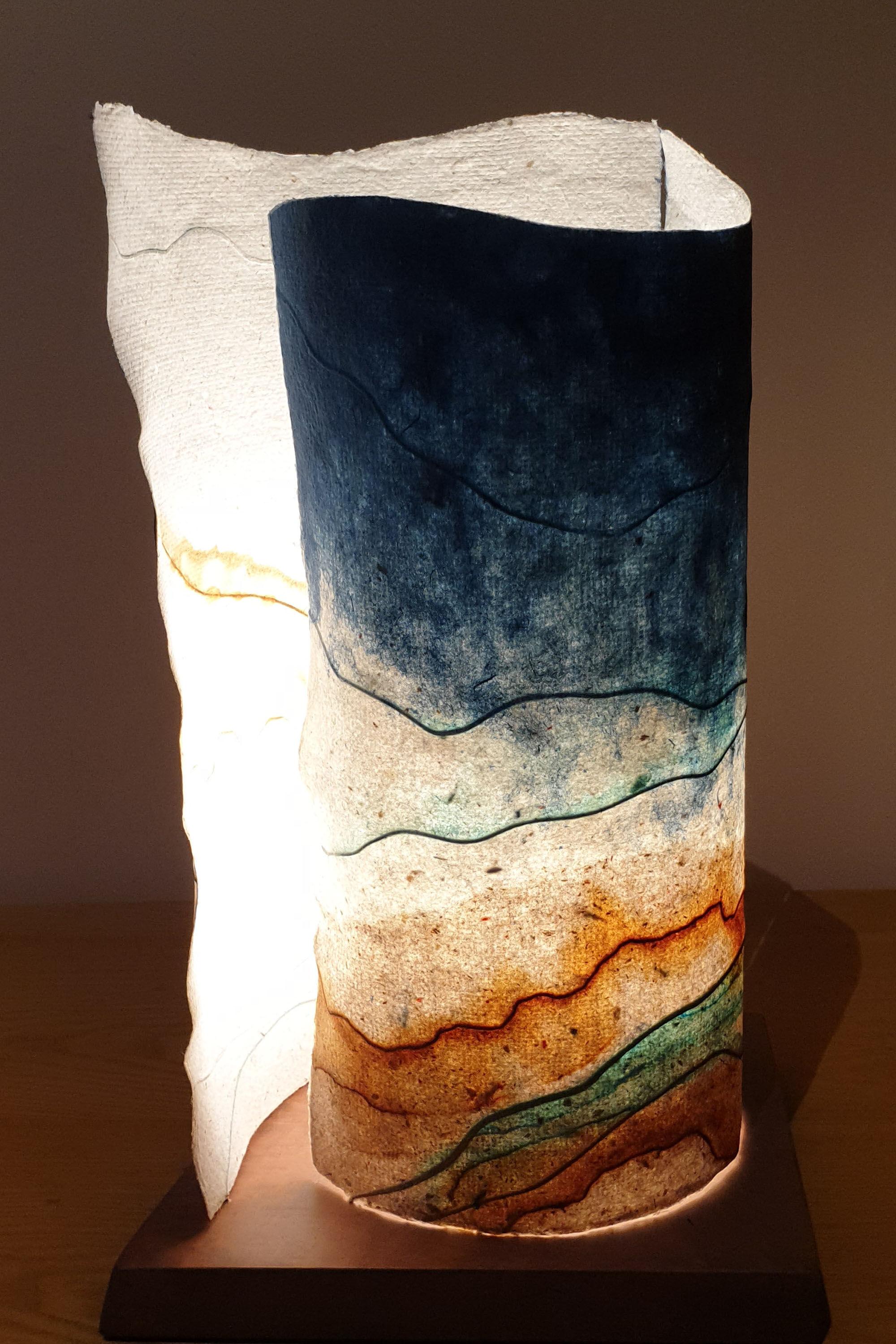 Landscape Lamp 14
